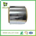 Nichrome Ni80cr20 lámina de aleación de resistencia