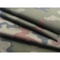 100% Nylon  Camouflage Sleeping Bag Fabric