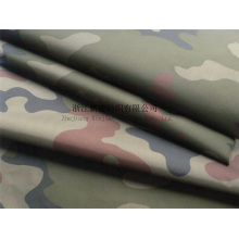 100% Nylon  Camouflage Sleeping Bag Fabric