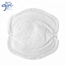 Kapas Disposable Cotton Bra Pads Grosir
