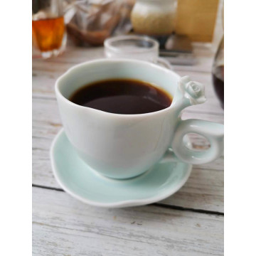 Soluble Coffee Powder (Spray Dried)