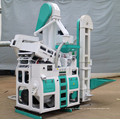 machine de moulin à riz combiné ctnm15D usine