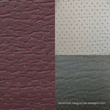 Pu Dots Bonding Fabric With 2mm Sponge