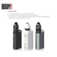 iBuddy Nano D Sub-Ohm Big Vapor Mod Kostenlos Vape Mods 2017