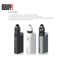 iBuddy Nano D Sous-Ohm Big Vapor Mod Mod Vape Mod 2017