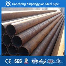 Tubo de aço estrutural de baixa liga de alta resistência Q500
