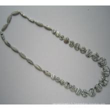 2015 chaud vendre Shell collier, collier de mode comme un cadeau pour maman