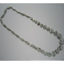 2015 Hot Sell Shell Necklace, colar de moda como um presente para a mãe