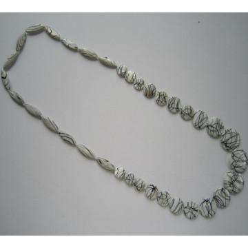 2015 Горячее ожерелье оболочки надувательства, ожерелье способа как подарок для мати