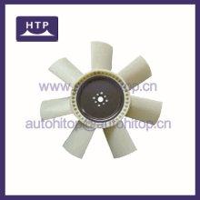 Asamblea de la cuchilla del ventilador de los tractores de la fábrica de China PARA CUMMINS 3911318 557MM-25-50-60