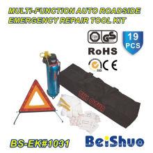 Roadside Emergency Car/Vehicle Repair Tool Kit
