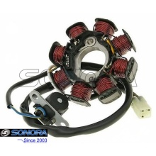 Kymco People 50cc 2 temps Stator