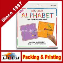 Números y contando tarjetas de diversión para aprender (430033)