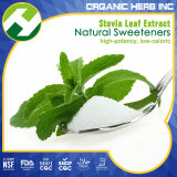 Sweet Leaf Stevia Extract Stevioside (Stevia Rebaudiana)