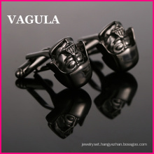 VAGULA Quality Star War Cufflinks (HL10201)