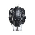 Coolest knight motorcycle armor clothes protect arm and shoulder, back