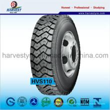 Neumáticos TBR de tracción 11.00r20