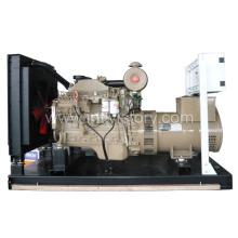 128kw / 160kVA Open Tipo Cummins Generador de Motor Diesel