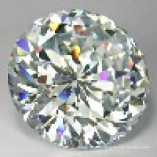 Mejor simulador diamante CZ piedras preciosas