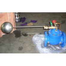 Válvula de flutuador - Válvula de flutuador de bola - Válvula de esfera flutuante
