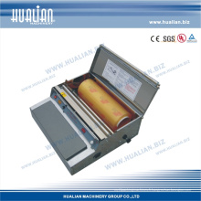 Hualian 2016 Machine automatique d'emballage de film plastique (TW-450F)