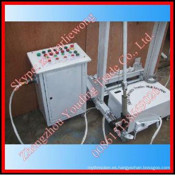 Máquina automática de la venta del yeso de la pared de la venta caliente