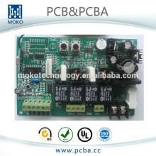 servicio de montaje de componentes electrónicos, ensamblador de PCBA en China