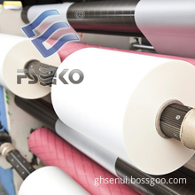BOPP Thermal Lamination Film Manufacturer