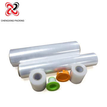 PE Mini Stretch Banding Film