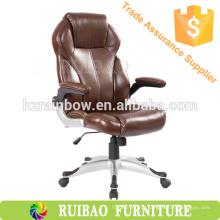 Cadeira rotária de uso de escritório PU de alta qualidade