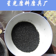 La Alúmina de Aluminio Negro / Aluminio Fundido Negro
