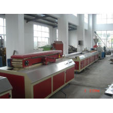 CE/SGS/ISO9001 PVC WPC Door Board Production Line