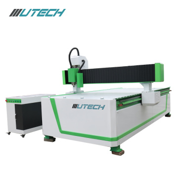 Cnc Router Cutting and Engraving Machine dengan CCD