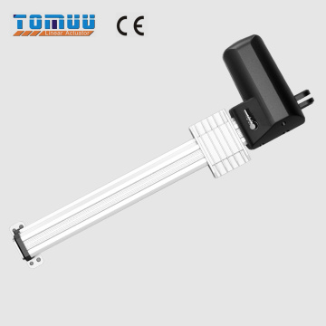 Factory Price for Electric Actuators for Smart Home 24v electric motor dc linear actuator export to Greece Suppliers