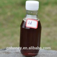 Miel natural de trigo sarraceno crudo