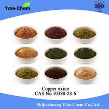 Copper oxine Copper 8-quinolinolate cas no 10380-28-6