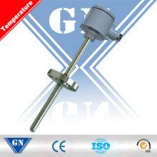 Explosion-Proof Thermocouple with Fixed Flange (CX-WR)
