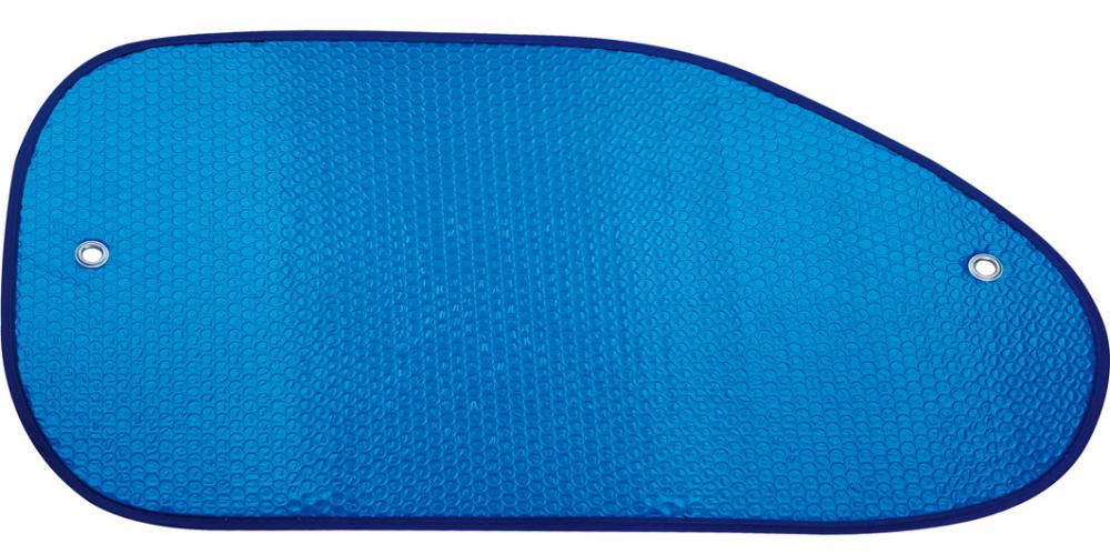 PE foam side window car sunshades