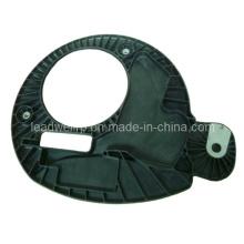 Prototype CNC de haute précision en Chine pour la base de la bouilloire (LW-02052))