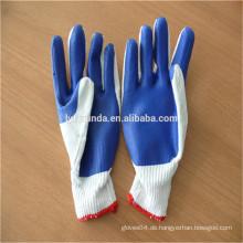 FURUNDA Fabrik Großhandel Arbeit Handschuh Gummihandschuh