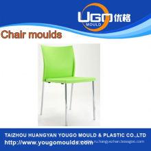 OEM пользовательских пластиковых животных детей стул плесень производитель