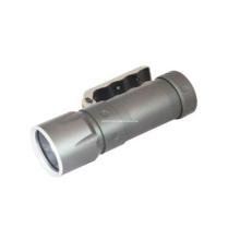 Rechargeable Aluminium haute puissance T6 LED main lumière