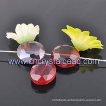 Große ovale Form-Glasperlen Großhandel kaufen