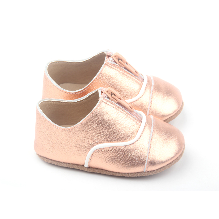 Baby casual shoes Toddler leather shoe