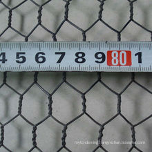 make to order factory supply plastic coated chicken wire netting