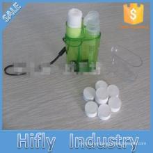 HF-11Newest Hot-Sale Mini Paper Towel Dispenser Mini Hand Plastic Towel Dispenser