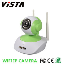720p Wireless Pan Tilt Kamera zwei-Wege-Audio IP Kamera