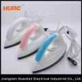 High Quality Houseware Electric Dry Iron 300-1000W