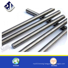 Stainless Steel 304 316 Threaded Stud Bolt