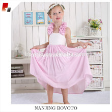 pink princess wedding party baby girlss dress